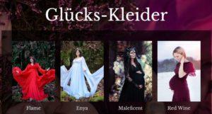 Gluecks Kleider